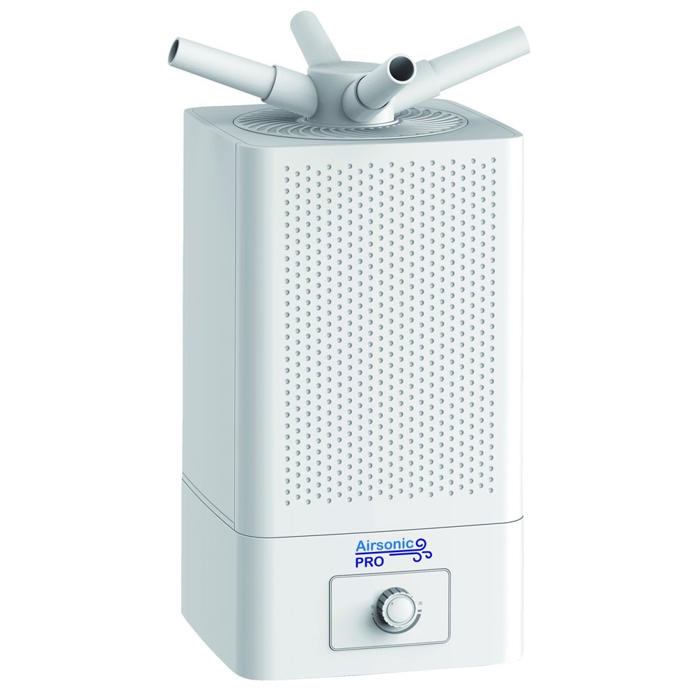 G A S Sonicair Humidifier Grow World Hydroponics