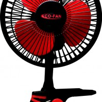 8 inch clip on fan