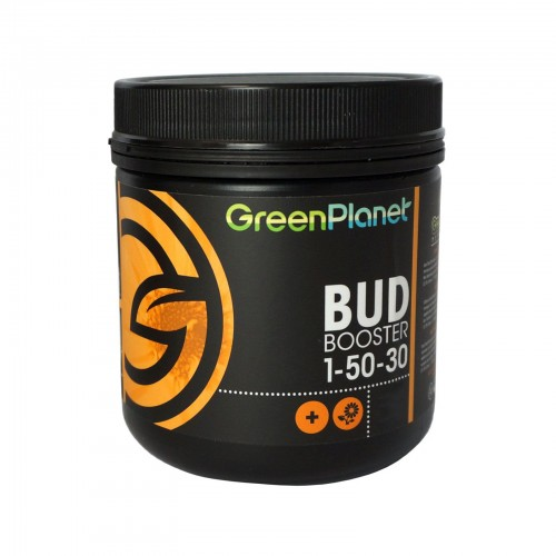 Green Planet Bud Booster 500g