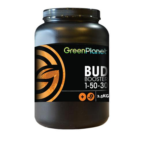 Green Planet Bud Booster 5 kg