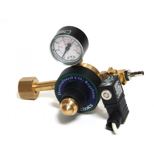 Ecotechnics EVO C02 Regulator