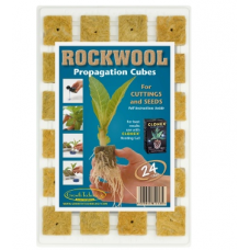 Rockwool 24 Cell Tray