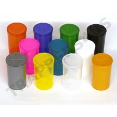 Pop Top Containers Vial 19 dram