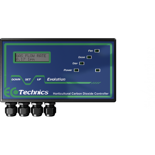 Ecotechnics Evolution C02 Complete Kit