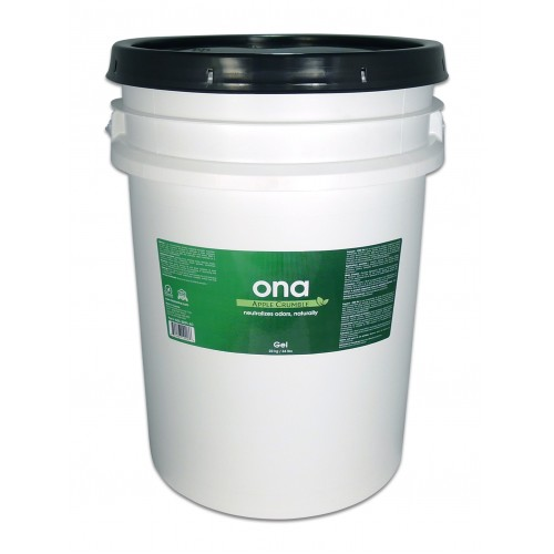 Ona Gel Apple Crumble 20 Litre