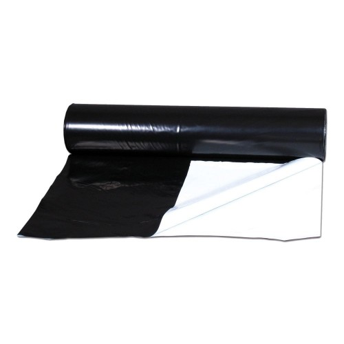 Black & White Reflective Sheeting
