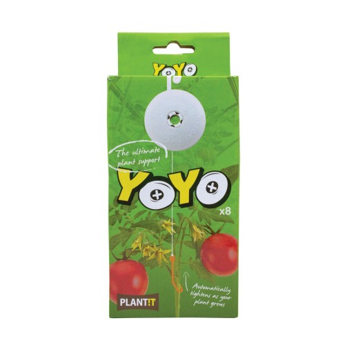 Plantit YOYO Plant Support Device
