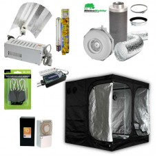 Hobby 200cm Starter Grow Tent Kit