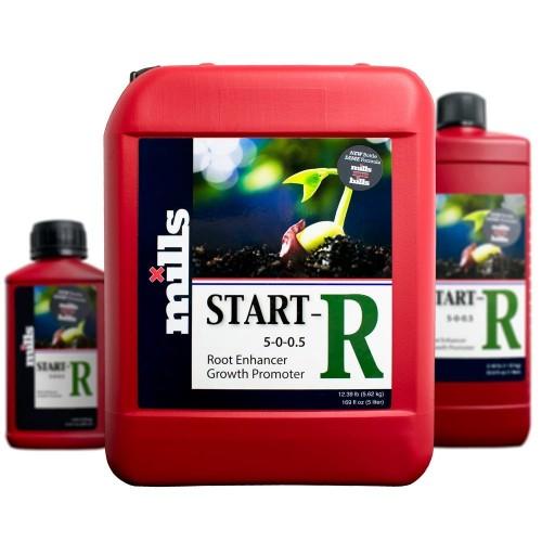 Mills Start R