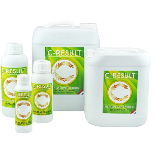 C-Result Organic Additive