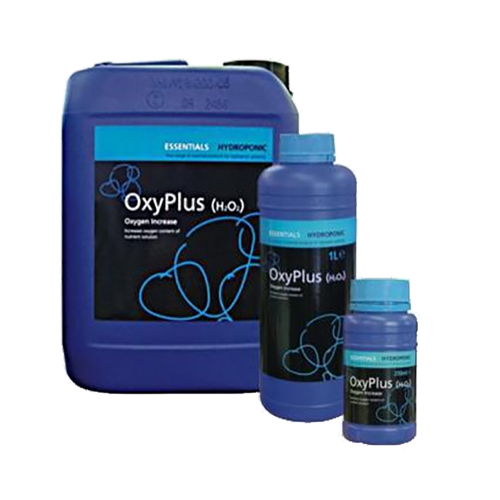 Essentials Oxyplus H2O2