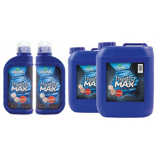 VitaLink Hydro Max Bloom Soft Water
