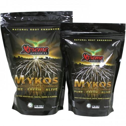 Xtreme Gardening Mykos - Pure Mycorrhizal Inoculant