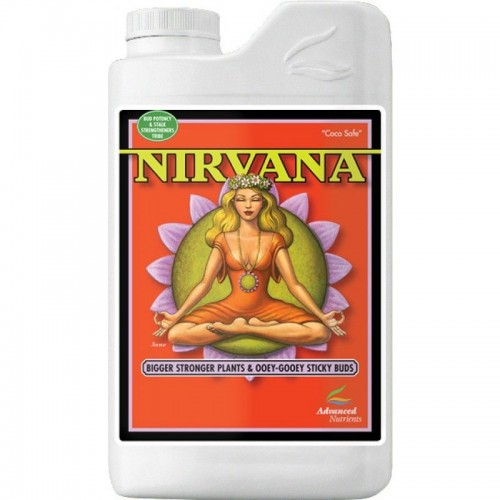 Advanced Nutrients Nirvana 1 Litre