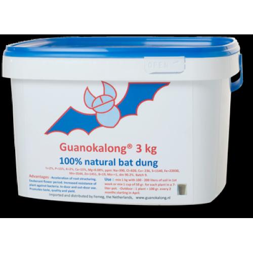 GuanoKalong Bat Guano