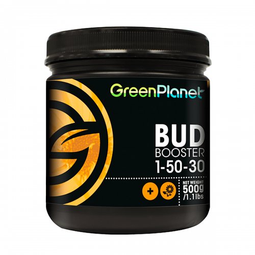 green planet bud booster