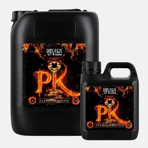 Devils Garden PK Fire 9-18 - Grow World Hydroponics