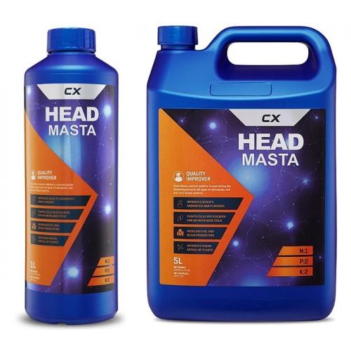 Canadian Xpress Head Masta