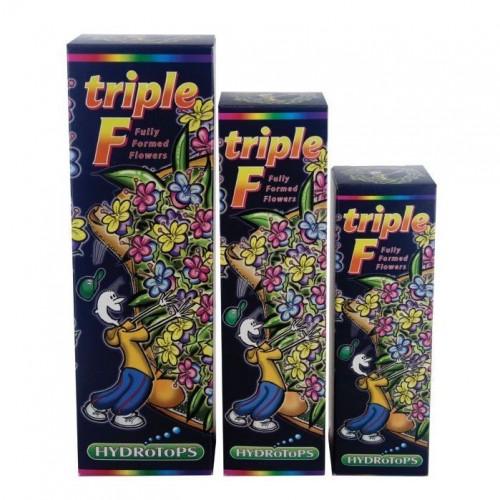 HydroTops Triple F