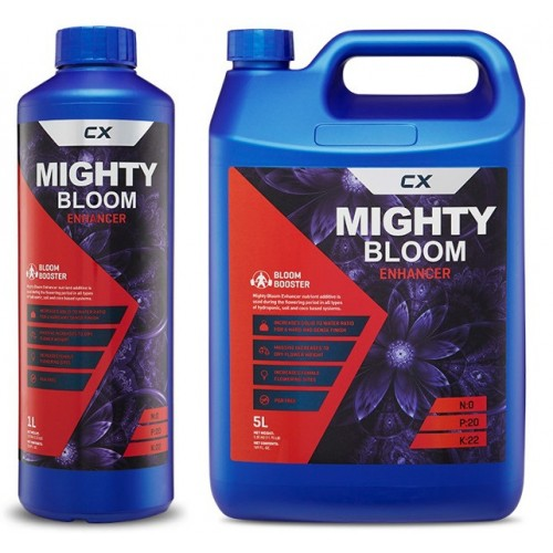 Canadian Xpress Mighty Bloom Enhancer