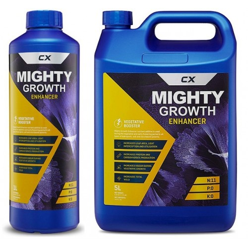 Canadian Xpress Mighty Growth Enhancer