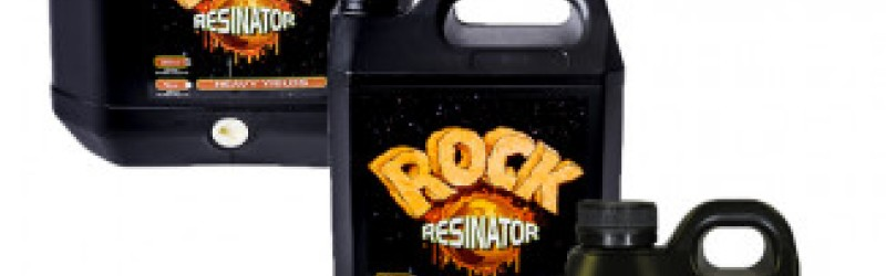 The Benefits Of Using Rock Resinator Heavy Yields