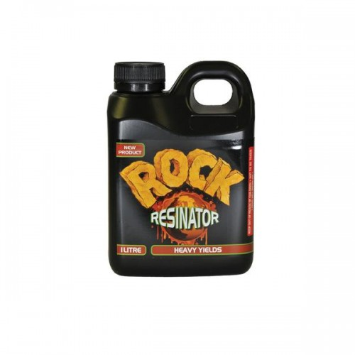 Rock Resinator Heavy Yields 1 Litre