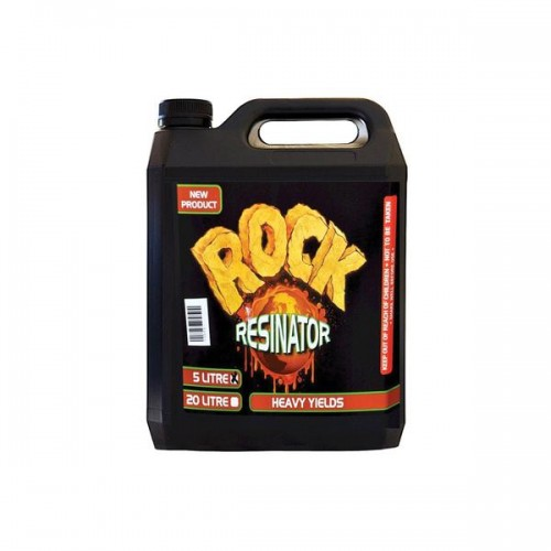Rock Resinator Heavy Yields 5 Litre
