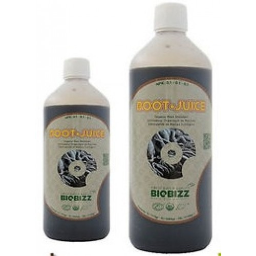 BioBizz Root Juice