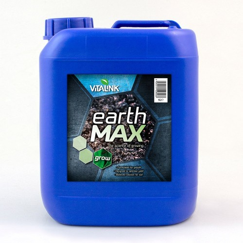 VitaLink Earth Max Grow 5 Litre