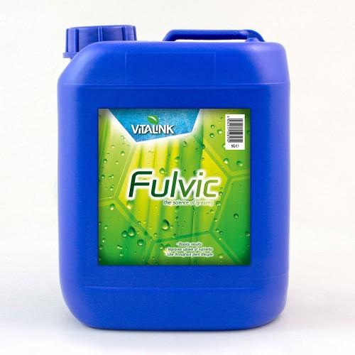Vitalink Fulvic 5 Litre