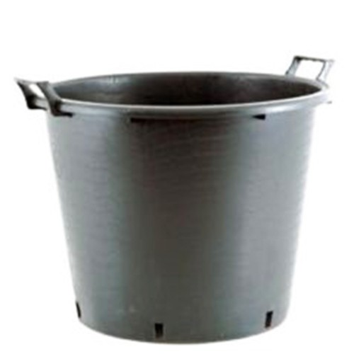 30 Litre Round Plant Pot With Handles