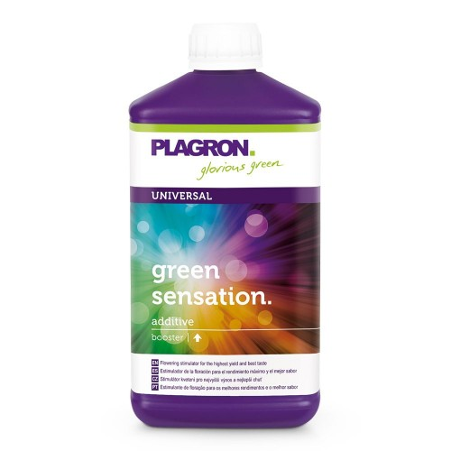 Plagron Green Sensation 1 Litre