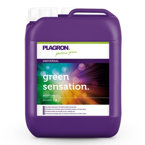 Plagron Green Sensation 5 Litre