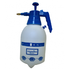 2 Litre Aqua King Compression Sprayer