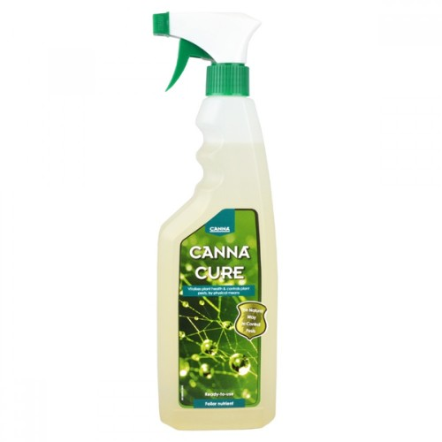Cannacure Pest Control 750ml Spray