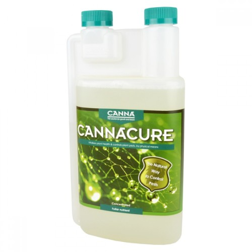 Cannacure Pest Control 1 Litre Spray