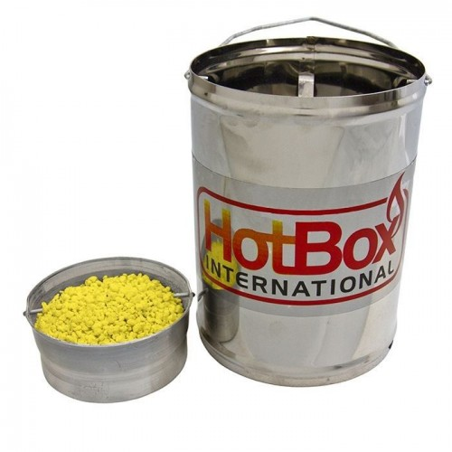 Hotbox Sulfume With Sulphur