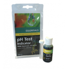 Essentials PH Test Kit (Wide Spectrum) 4 - 8.5 ph
