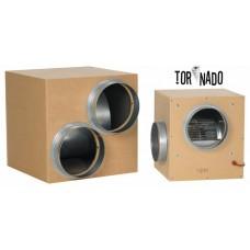 Tornado Acoustic Box Fans