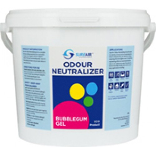 SureAir Odour Neutralizing Gel