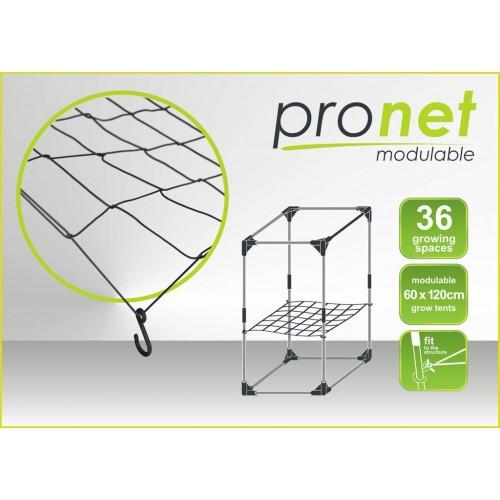 Garden Highpro Elasticated Pronet 1.2