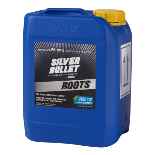 Silver Bullets Roots