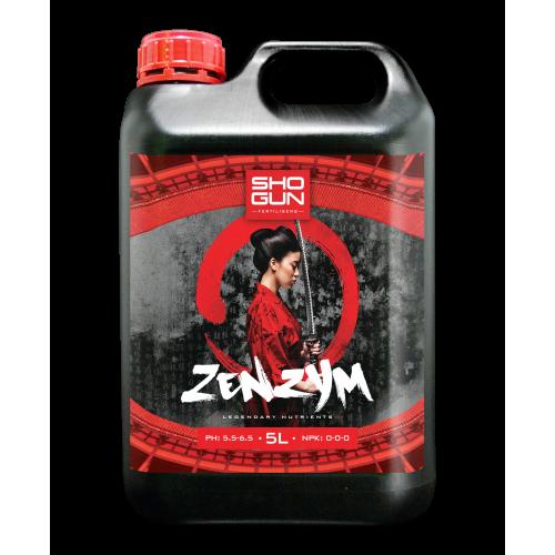 Shogun Zenzym