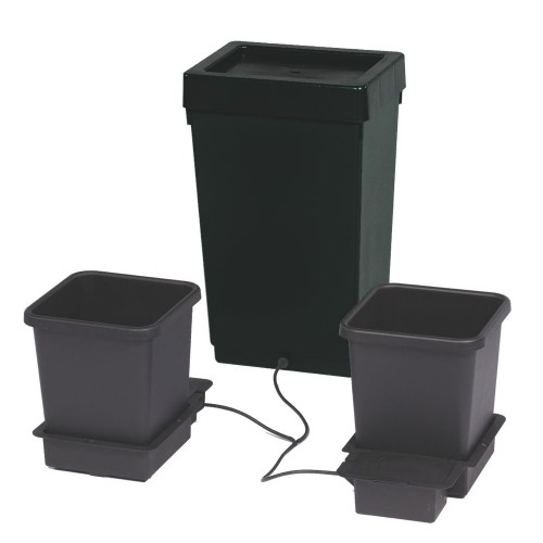 AutoPot 2 Pot System Kit with 47 Litre Tank