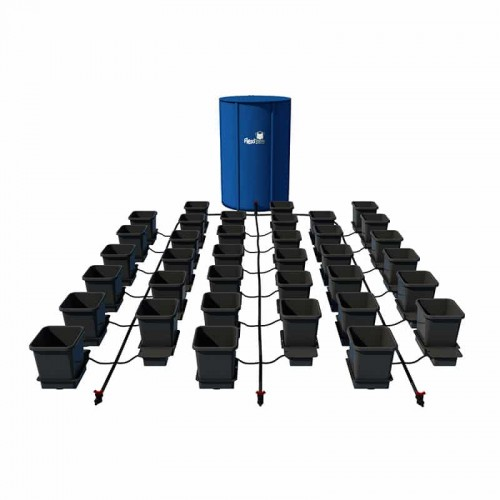 Autopot 36 Pot System Kit With 400 Litre Tank