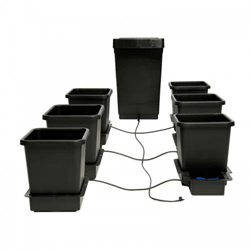 Autopot 6 Pot System Kit With 47 Litre Tank