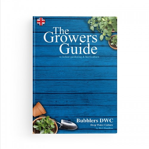 The Growers Guide Books