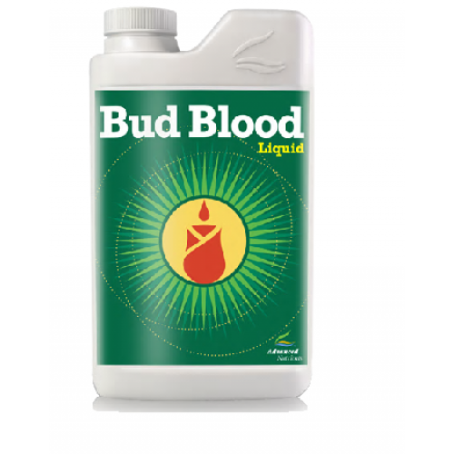 Advanced Nutrients Liquid Bud Blood