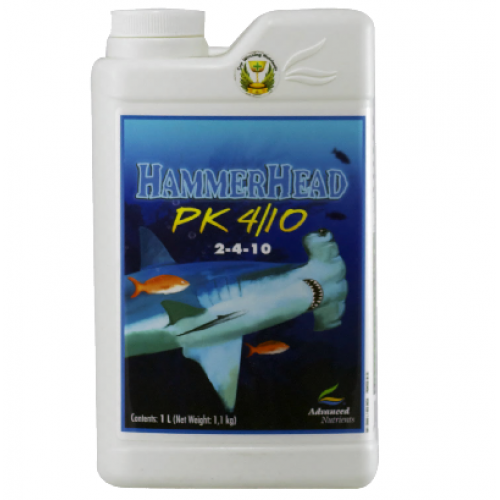Advanced Nutrients Hammerhead PK 4/10